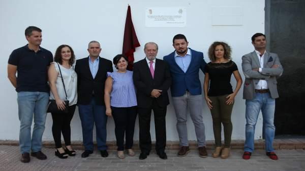 Diputación invierte 18,7 millones en Sierra Sur desde el inicio del Plan Supera