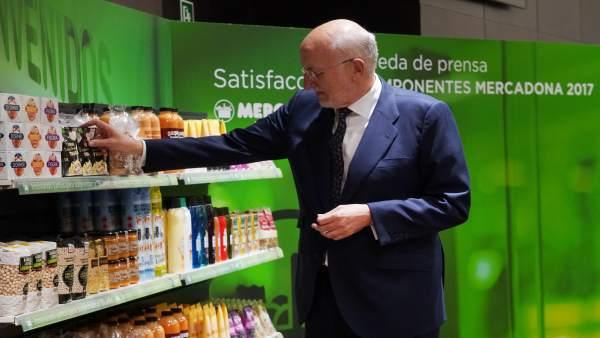 "Roig (Mercadona): ""En obrir diumenges perdem diners"""