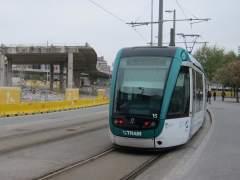 Colau llevará al pleno la unión del tranvía pese a no contar con el apoyo de ERC