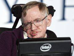 Fallece Stephen Hawking
