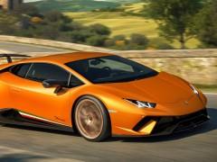 10.000 Lamborghini Huracán producidos y pocos son los que pueden pagarlos y disfrutarlos