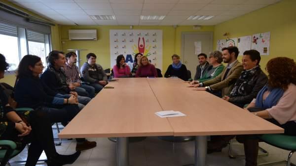 Presentación del proyecto #CoachingEmprende