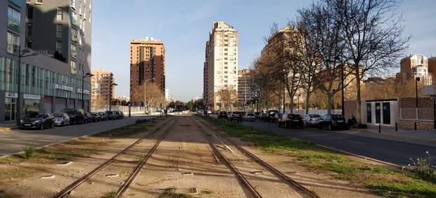 El plan de reactivación de la L10 incluye estudios para que el metro llegue a La Fe, al Ayuntamiento y al Mercat Central