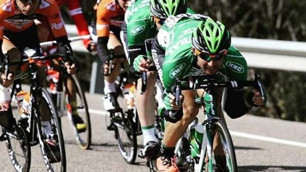 Vuelta Ciclista