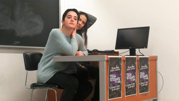 Presentación de la huelga estudiantil del 19 de abril