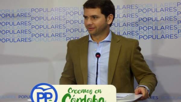 Fernando Priego
