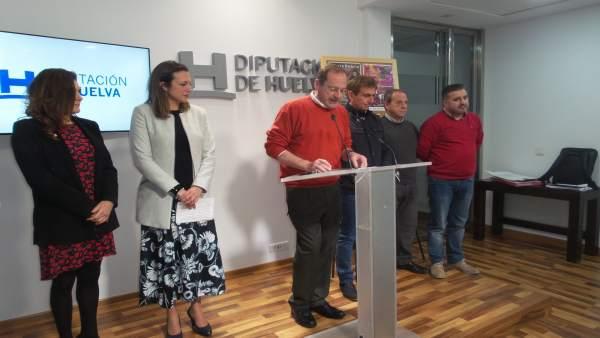 Nota De Prensa Y Fotos De Hoy, 14 De Marzo, Music Run