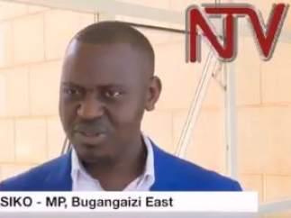 Un diputado ugandés recomienda a los hombres pegar a sus esposas