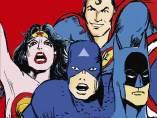 'Con capa y antifaz: La ideología de los superhéroes'