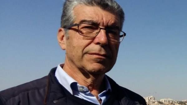 Joaquín Casati, pregonero de la Semana Santa del Colegio de Farmecéuticos
