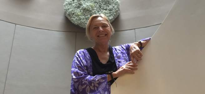 Soledad Puértolas.