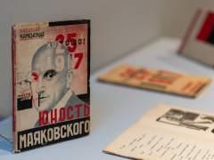 Ródchenko: la revolución de la fotografía y el diseño conquista el IVAM