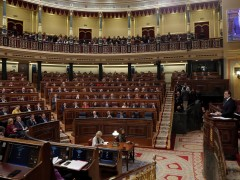 El sueldo de los diputados y senadores subirá un 1,75%