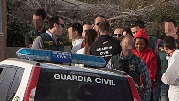 Asesinato de Gabriel Cruz