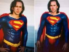 Nicolas Cage por fin cumplirá su sueño de ser Superman