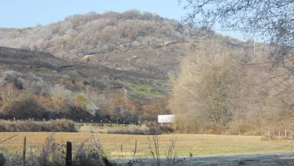 Montes de Cantabria