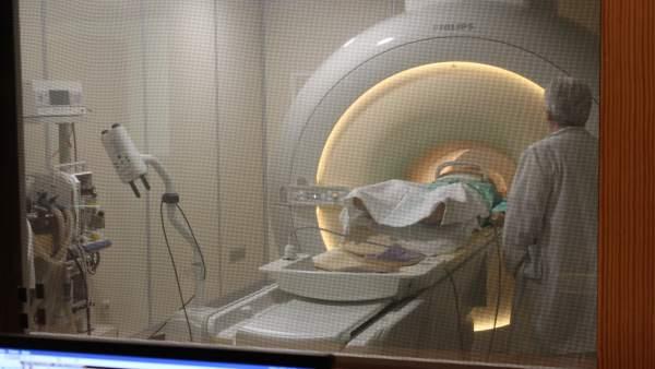 Radiología, TAC, escáner