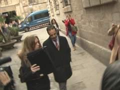 El Gobierno destituye al secretario de Difusión, Antoni Molons, después de su detención