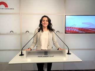 3. Inés Arrimadas