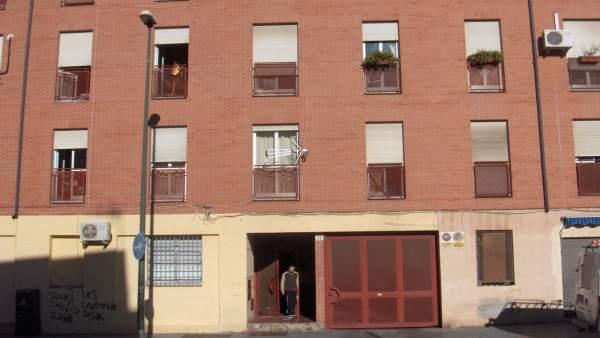 Nota Rehabililtación Málaga
