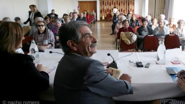 Inauguración Jornada ARACCUA
