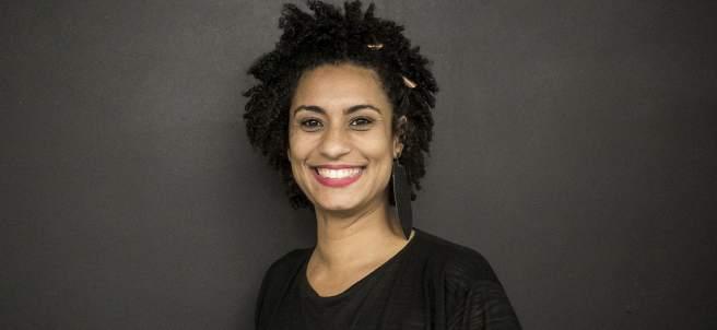 Marielle Franco, concejala brasileña asesinada