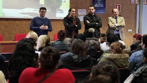 Bienvenida al Programa Extraordinario de Ayuda a Contratación de Andalucía