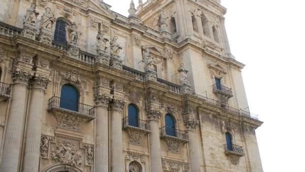 Catedral deJaén