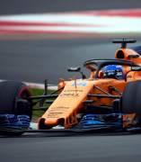 Un McLaren