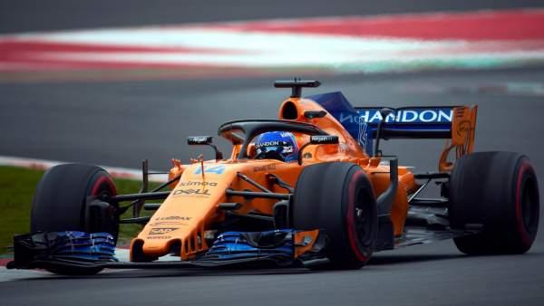 Resultado de imagen de McLaren F1