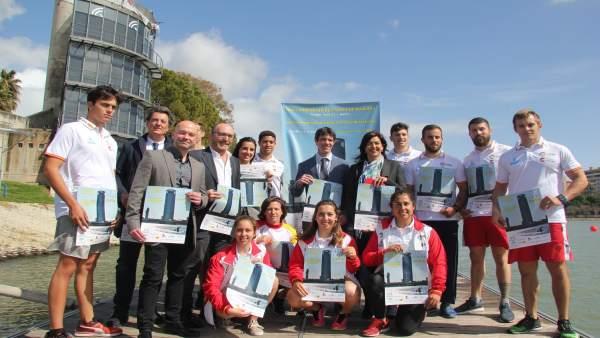 XLIX Campeonato de España de Invierno de Piragüismo