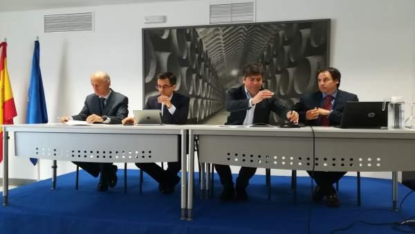 Presentación del programa 'Sé + Digital Andalucía'