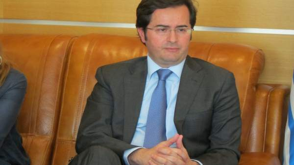 Francisco Góngora (PP)