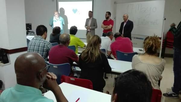 Jornada de Andalucía Compromiso Digital