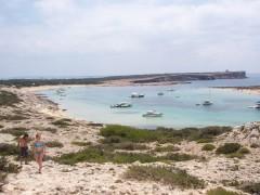 Una familia de Luxemburgo compra un islote de Formentera por 18 millones