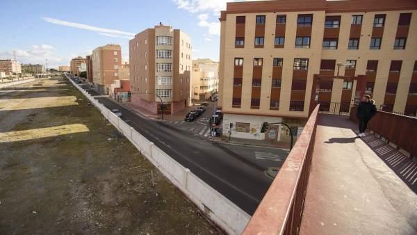 Notas Ayto. Almería (Y3) Aprobación Proyecto Ampliación Ctra. Sierra Alhamilla /