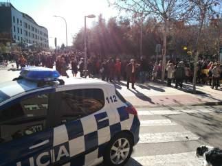 Policía Local de Pinto