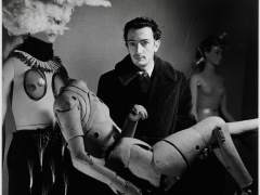 Dalí a través de los ojos de 14 mujeres fotógrafas