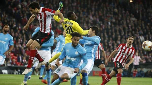Athletic vs Olympique