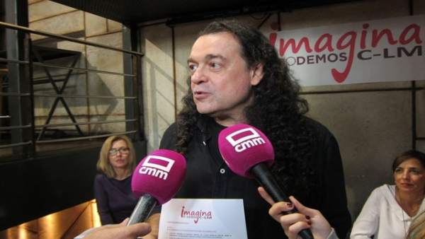 Fernando Barredo Podemos