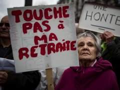 ¿Cómo son las pensiones de los vecinos europeos?