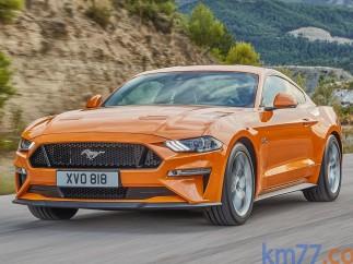 Ford Mustang: 290 CV con el precio más barato del mercado