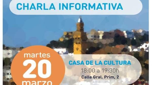 Alcalá de Guadaíra (Sevilla) dar a conocer el proyecto sobre presupuestos