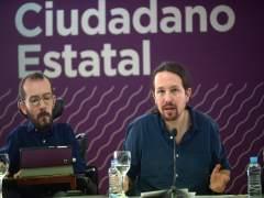 Las bases de Podemos deciden entre el miércoles y el domingo si acuden con su marca a las elecciones