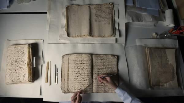 Archivo Histórico de Bizkaia