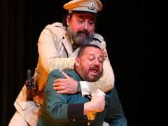 'La comedia de las mentiras': una divertida sarta de embustes