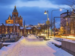 ¿Qué tiene Finlandia (y no España) para ser el país más feliz del mundo?