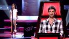 Una pequeña Édith Piaf conquista al jurado de 'La Voz Kids'