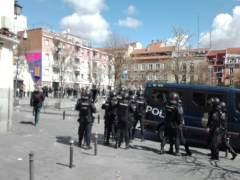 Unión de Policías Municipales se querella contra Rommy Arce y Monedero por incitación al odio