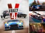 'V-Rally 4'